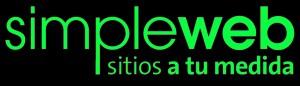 Logo de Simpleweb